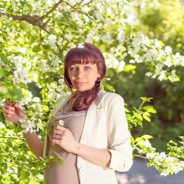 Фотография #220613, автор: Мария Пашкова
