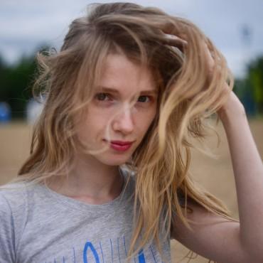 Фотография #221056, автор: Ксения Леонтьева