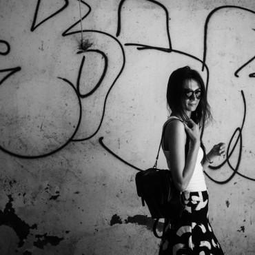 Фотография #221061, автор: Ксения Леонтьева