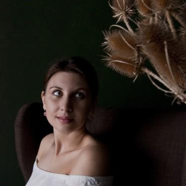 Фотография #220864, автор: Ксения Леонтьева
