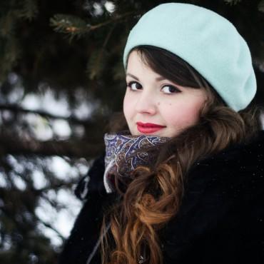 Фотография #220933, автор: Ирина Стрелкова