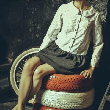 Фотография #221010, автор: Юлия Любченко