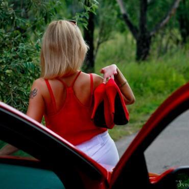 Фотография #226593, автор: Светлана Шубенко