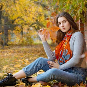 Фотография #227500, автор: Оксана Холкина