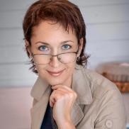 Оксана Холкина - фотограф Омска