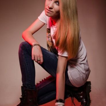 Фотография #221360, автор: Дмитрий Лапинус