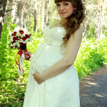 Фотография #221345, автор: Кристина Астафьева