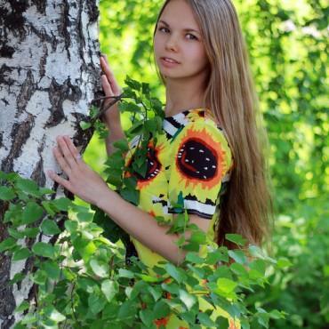 Фотография #221714, автор: Валерий Пономаренко