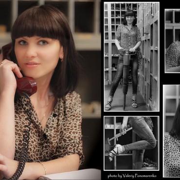 Фотография #221758, автор: Валерий Пономаренко