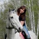 Елена Ткаченко - Фотограф Омска