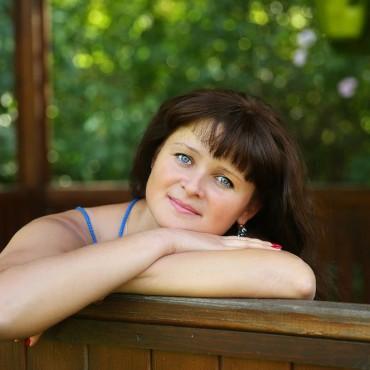 Фотография #233131, автор: Наталья Чагина