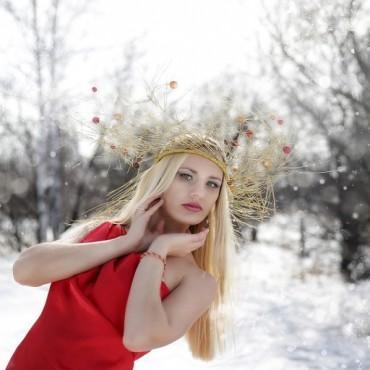 Фотография #233155, автор: Наталья Чагина