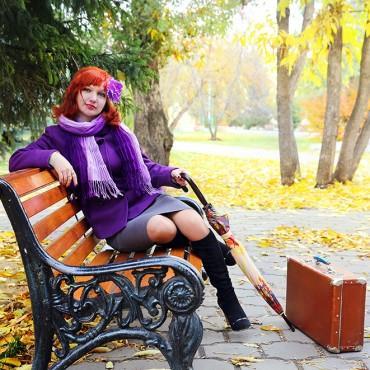 Фотография #233059, автор: Наталья Чагина