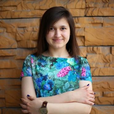 Фотография #233118, автор: Наталья Чагина
