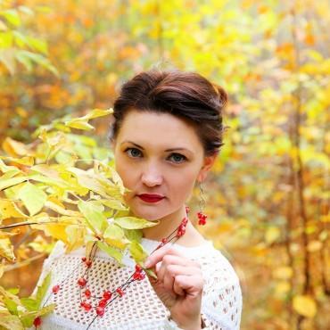 Фотография #233064, автор: Наталья Чагина