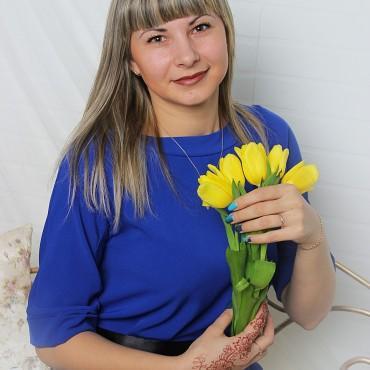 Фотография #222695, автор: Юлия Жукова