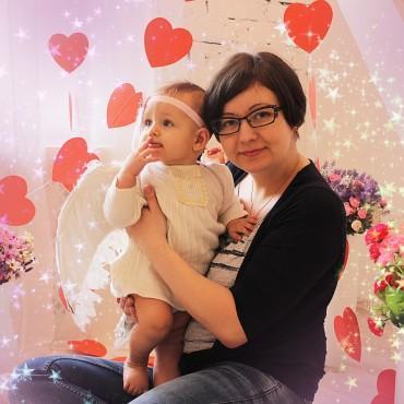 Фотография #225278, автор: Юлия Жукова