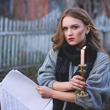Фотография #223767, автор: Юлия Жукова
