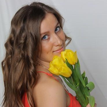 Фотография #225279, автор: Юлия Жукова