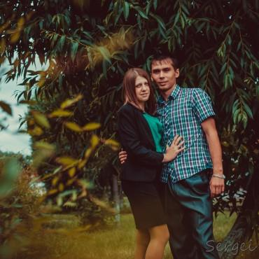 Фотография #222505, автор: Сергей Исупов
