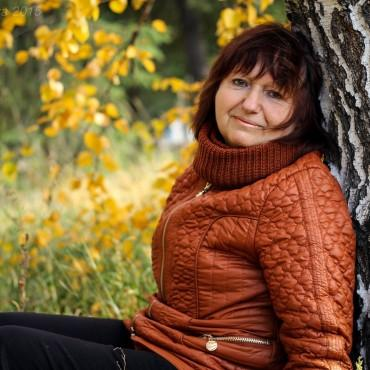 Фотография #219499, автор: Елена Донскова
