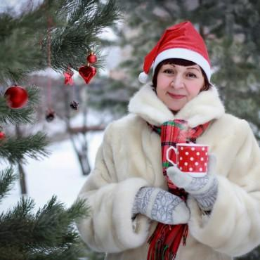 Фотография #223517, автор: Елена Донскова