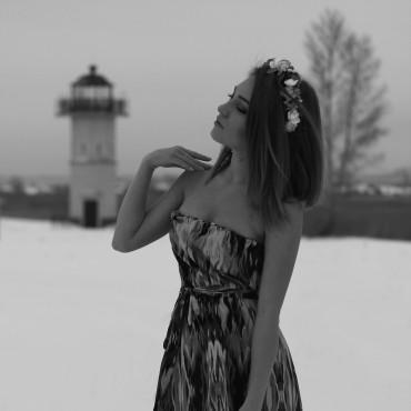 Фотография #222800, автор: Екатерина Чкаева