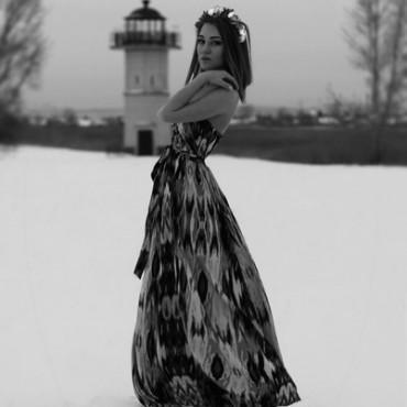 Фотография #222795, автор: Екатерина Чкаева