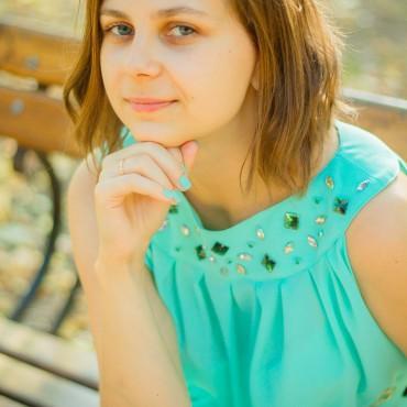 Фотография #226671, автор: Екатерина Чкаева