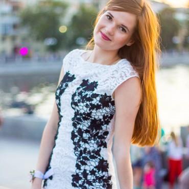 Фотография #226672, автор: Екатерина Чкаева