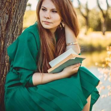Фотография #222785, автор: Екатерина Чкаева
