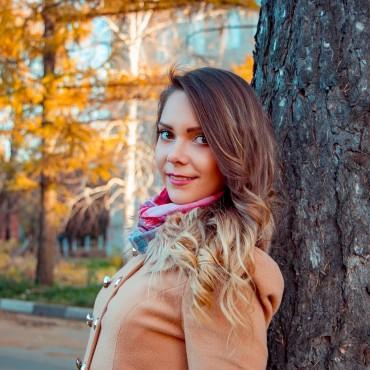 Фотография #213304, автор: Юлия Михаль