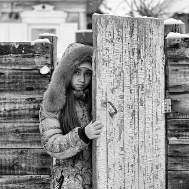 Фотография #223327, автор: Ирина Урютина