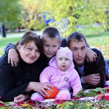 Фотография #224025, автор: Ольга Харченко