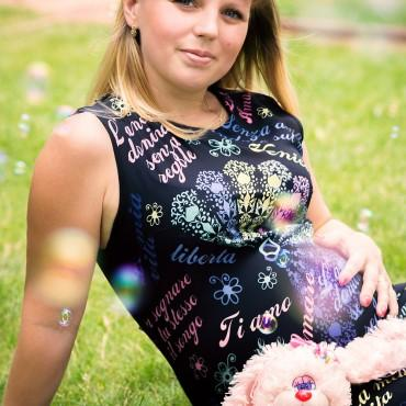 Альбом: Фотосъемка беременных, 10 фотографий