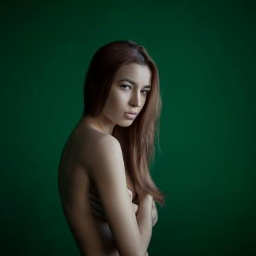 Фотография #224284, автор: Александр Губель