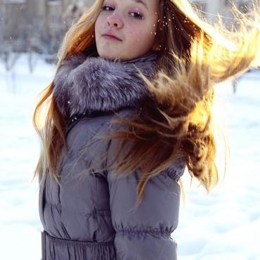 Фотография #218886, автор: Виктория Ташланова
