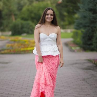 Фотография #226912, автор: Галина Гильз