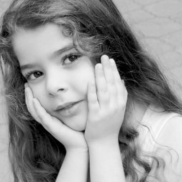Альбом: Детская фотосъемка, 11 фотографий