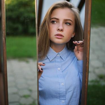 Фотография #225639, автор: Сергей Жирнов