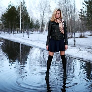 Фотография #225655, автор: Сергей Жирнов
