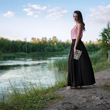 Фотография #215746, автор: Сергей Жирнов