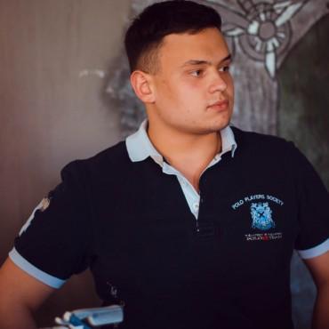 Фотография #225848, автор: Александр Лабунский