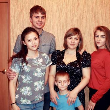 Фотография #226152, автор: Наталья Захарова