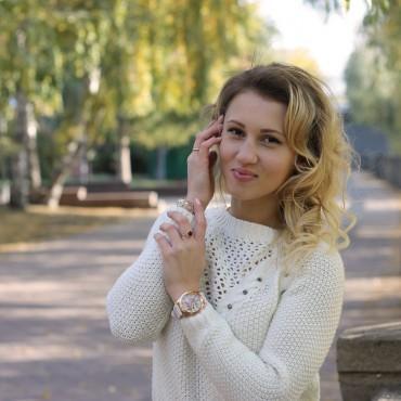 Фотография #227306, автор: Элина Романенко