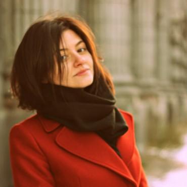 Фотография #226287, автор: Элина Романенко