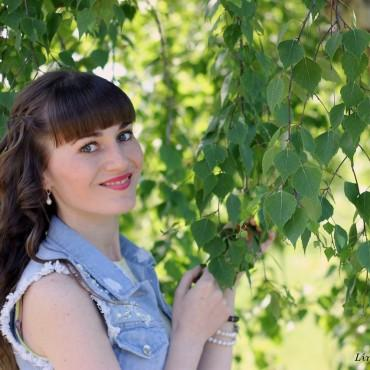 Фотография #226288, автор: Элина Романенко