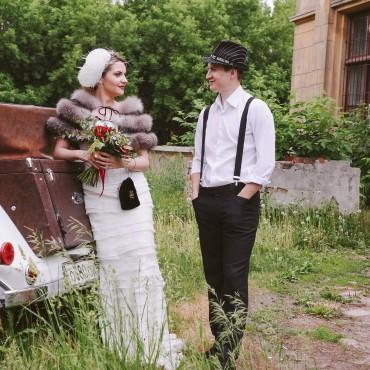 Фотография #233406, автор: Сергей Кирюхин
