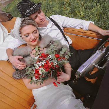 Фотография #233411, автор: Сергей Кирюхин