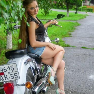 Фотография #226496, автор: Юлия Ибрагимова